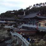 Haedong Temple in Busan
