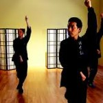 Dahnmudo – Traditional Korean Meditation Martial Art
