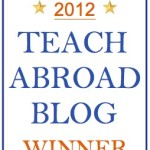 Teacherport Award for the Red Dragon Diaries