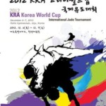 Judo World Cup Jeju (Korea)