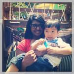 Volunteering at Korean Orphanages