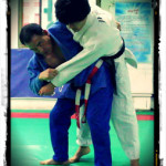 Judo Throws by Korean 7th Dan Korean Master (Part I)