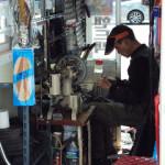 The Amazing Miniature Shoe Repair Shops of Korea
