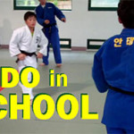 Korean Judo Excellence Begins in School