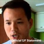 2012 Olympic Judo Controversy: Ebinuma Masashi (JPN) vs Cho Jun-Ho (KOR)
