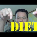 Do Koreans Go on Diets?
