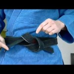 3 Ways to Tie Your Judo or BJJ Belt
