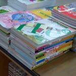 My All Girls Middle School in Korea – the Tour