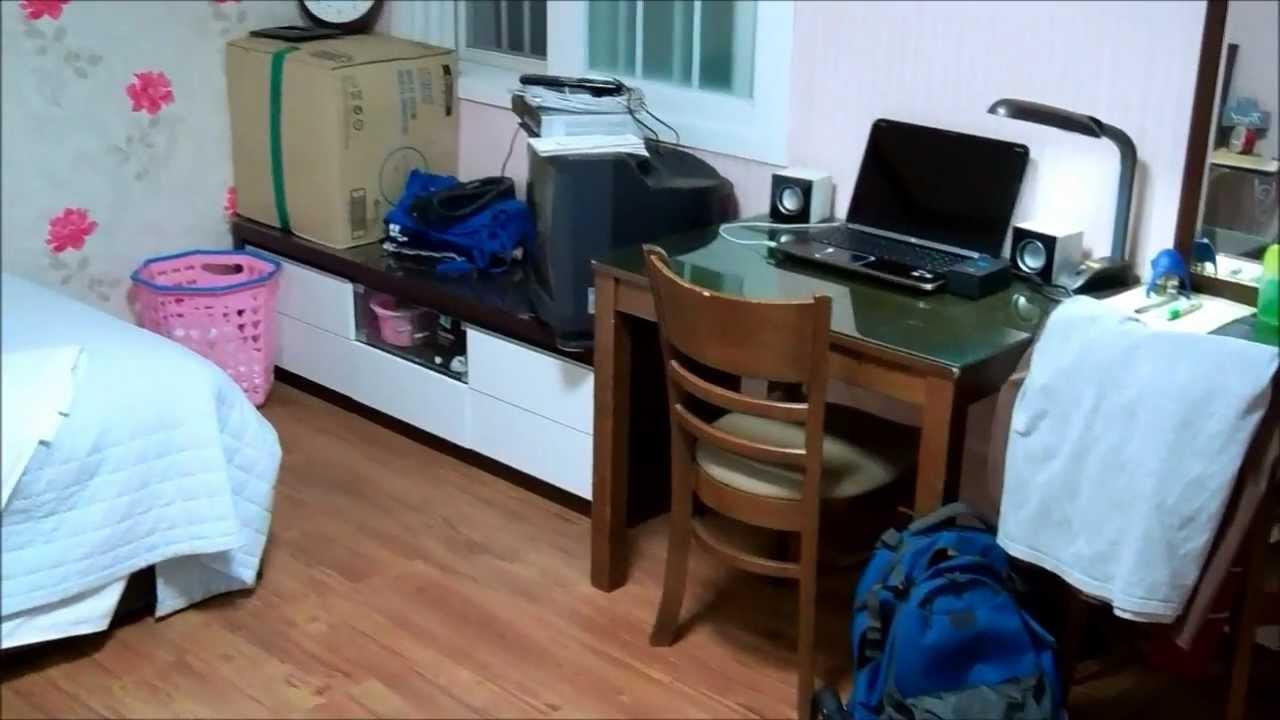 My Apartment In Busan South Korea Red Dragon Diaries