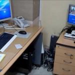 The Mighty Korean School Computer