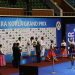 IMG 0478 150x150 Attending the 2013 IJF Judo Grand Prix in Jeju, South Korea