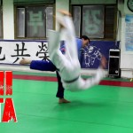 Judo Throws Taught by Korean 7th Dan Master