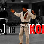 Brazilian Jiu-Jitsu in Korea: Art of the Morning Calm