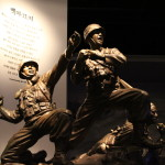 Reliving Korea's Tumultuous History at the Korean War Memorial