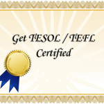 You Should Get a TESOL to Teach ESL in Korea