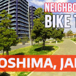 Hiroshima, Japan Neighborhood Bicycle Tour