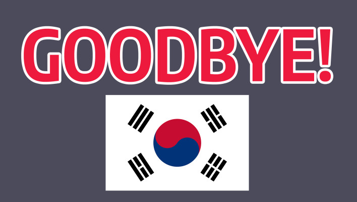 Goodbye Cover 2