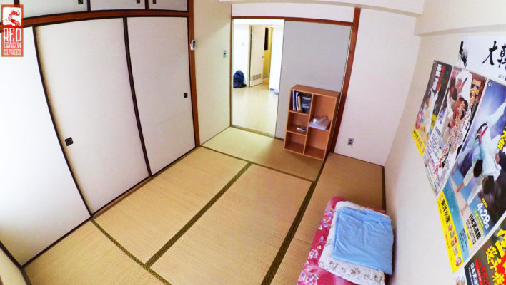 My Japanese Apartment in Hiroshima