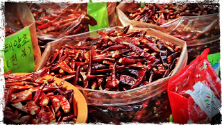 Peppers%2BEdited The Magnificent Local Markets of South Korea