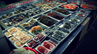 Kimchi The Magnificent Local Markets of South Korea